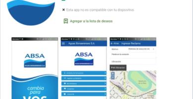 Cómo Ver Mi Factura De ABSA Por App